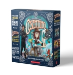 The Mysterious World of Cosentino: Incredible Collection