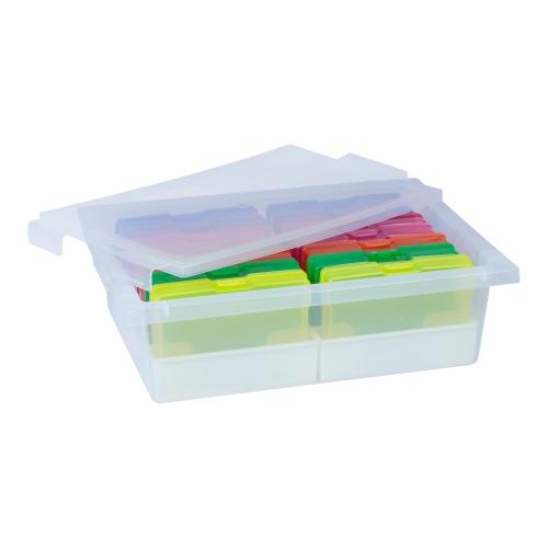 Deluxe Rainbow Storage Set