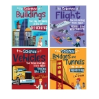 The Science of Engineering 4-Pack