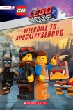 The LEGO Movie 2: Welcome to Apocalypseburg