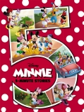 Disney: 5-Minute Minnie Mouse Stories