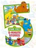 5-Minute Sesame Street Stories