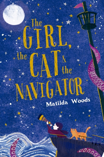 The Girl, The Cat & The Navigator