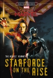Marvel: Captain Marvel The Heroes' Journey: Starforce on the Rise