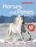 DK Eyewitness Horses and Ponies