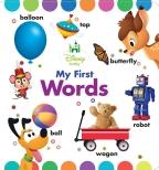 Disney Baby: My First Words