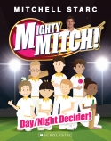 Mighty Mitch #5: Day/Night Decider!