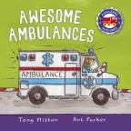Amazing Machines: Awesome Ambulances