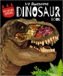 My Awesome Dinosaur Book