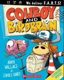 Cowboy and Birdbrain #1