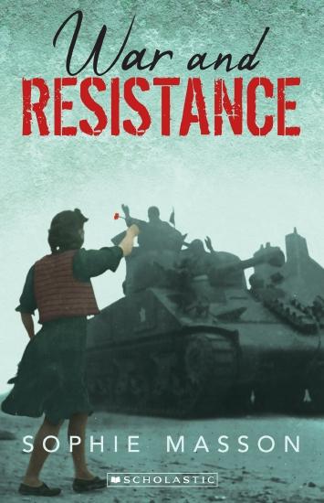 Australia's Second World War #1: War and Resistance