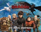 How To Train Your Dragon: The Hidden World: The Movie Storybook