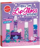 DIY Roll-on Lip Gloss Studio