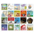 20 POPULAR PICTURE BOOKS