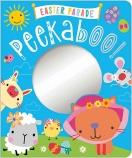 Easter Parade Peekaboo!