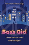 Girltopia #2: Boss Girl