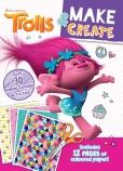 Trolls: Make & Create (DreamWorks)