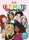Barbie: Ultimate Colouring Book (Mattel)