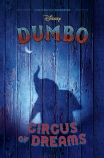 Disney: Dumbo Circus of Dreams