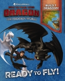 How to Train your Dragon: The Hidden World: Ready to Fly