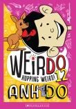 WeirDo #12: Hopping Weird