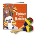 Alpacas with Maracas Pk