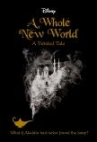 A Whole New World (Disney: A Twisted Tale #4)