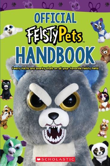 Feisty Pets: Official Handbook