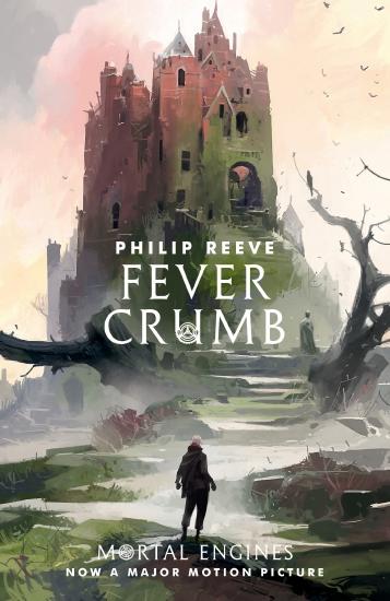 FEVER CRUMB #5