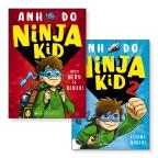 Ninja Kid Double Up