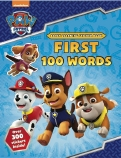 Paw Patrol First 100 Words