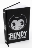 Bendy and the Ink Machine Embossed Journal