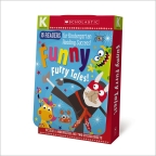 Funny Furry Tales Readers Box Set
