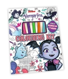 Vampirina: Colouring Kit