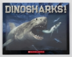 Dinosharks!