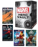 Marvel Hero Vault