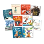 Most-Loved Picture Books 10Pack