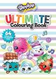 Shopkins: Ultimate Colouring Book (Moose)