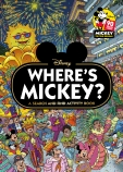 Where's Mickey? Search and Find