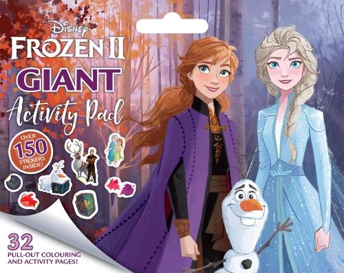 Frozen 2: Giant Activity Pad