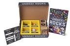 Unbox! Rocks
