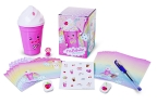 Milkshake Stationery Set