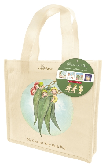 May Gibbs: My Gumnut Baby Book Bag