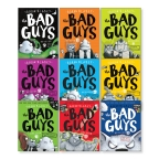 The Bad Guys 9-Pack