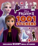 Frozen 2: 1001 Sticker Book