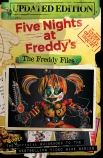 The Freddy Files (Five Nights at Freddy's: Updated Edition)