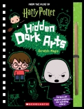 Hidden Dark Arts: Scratch Magic (Harry Potter)