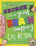 George and the Great Brain Swappery
