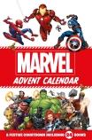 Marvel: 2019 Advent Calendar 24-Book Set