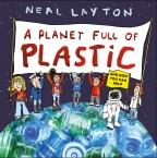 A Planet Full of Plastic PB